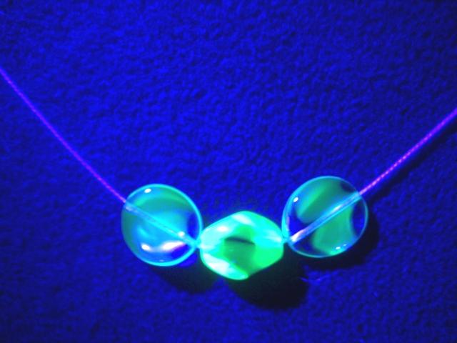 Radiant Beads